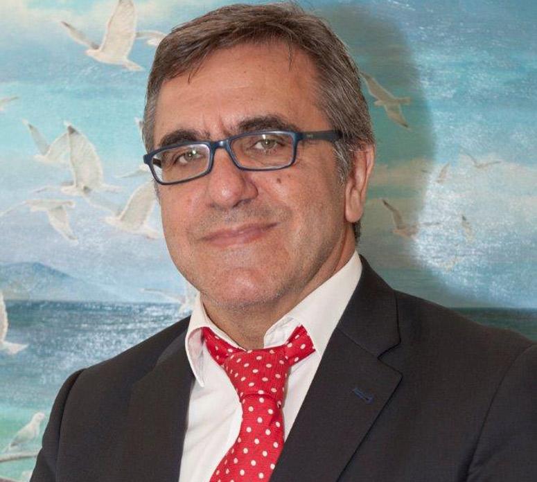 Konstantinos Tsegas