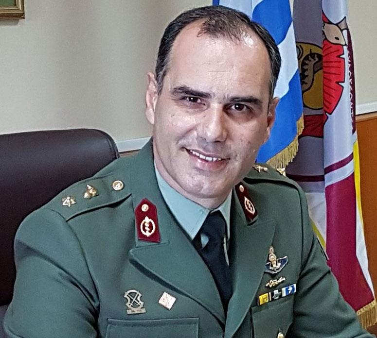 Thomas Loukas