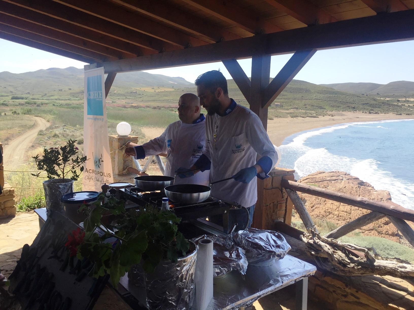 gastronomiki_parousiasi_at_flomari